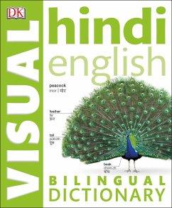 Hindi English Bilingual Visual Dictionary - DK