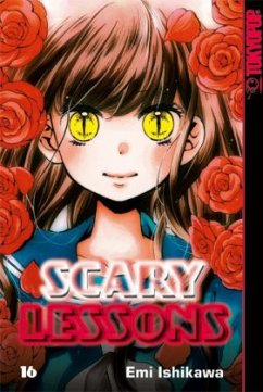Scary Lessons / Scary Lessons Bd.16