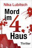 Mord im 4. Haus (eBook, ePUB)