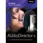 AudioDirector 6 Ultra (Download für Windows)
