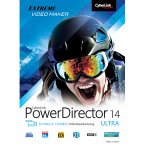 PowerDirector 14 Ultra (Download für Windows)