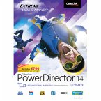 PowerDirector 14 Ultimate (Download für Windows)