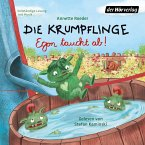 Egon taucht ab / Die Krumpflinge Bd.4 (MP3-Download)