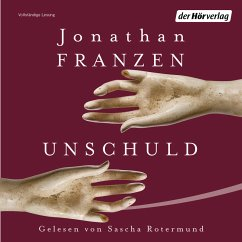 Unschuld (MP3-Download) - Franzen, Jonathan