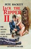 Jack the Ripper II: Gesamtausgabe (eBook, ePUB)