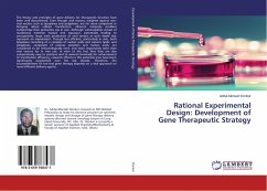 Rational Experimental Design: Development of Gene Therapeutic Strategy