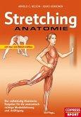 Stretching Anatomie (eBook, ePUB)