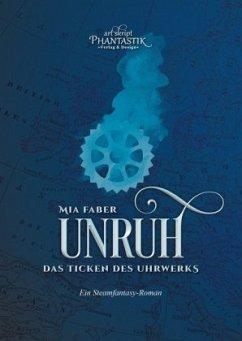 Unruh - Faber, Mia