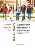 10 Jahre international vergleichende Schulleistungsforschung in der Grundschule
