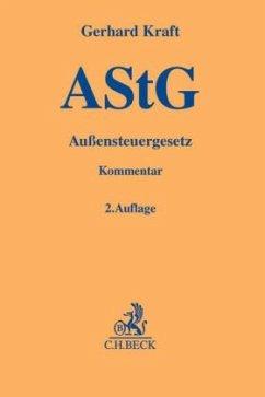 AStG - Außensteuergesetz