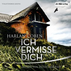 Ich vermisse dich (MP3-Download) - Coben, Harlan