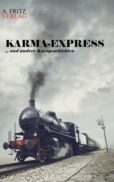 Karma-Express (eBook, ePUB)