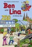 Ben und Lina im Kölner Zoo (eBook, PDF)