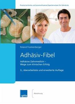 Adhäsiv-Fibel (eBook, ePUB) - Frankenberger, Roland