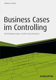 Business Cases im Controlling - inkl. Arbeitshilfen online (eBook, ePUB)