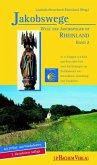 Jakobswege - Wege der Jakobspilger im Rheinland (eBook, PDF)