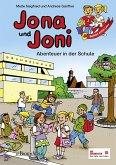 Jona und Joni - Abenteuer in der Schule (eBook, PDF)