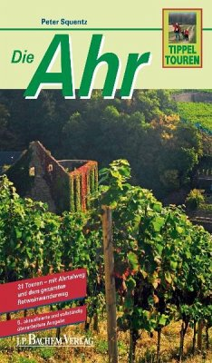 Die Ahr (eBook, PDF) - Squentz, Peter