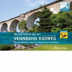 Mit dem Fahrrad über den Vennbahn Radweg (eBook, PDF) - Ziebold, Christiane