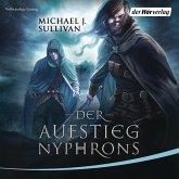 Der Aufstieg Nyphrons / Riyria Bd.3 (MP3-Download)