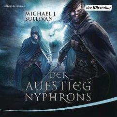 Der Aufstieg Nyphrons / Riyria Bd.3 (MP3-Download) - Sullivan, Michael J.