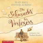 Die Sehnsucht des Vorlesers (MP3-Download)