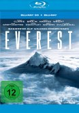Everest (Blu-ray 3D)