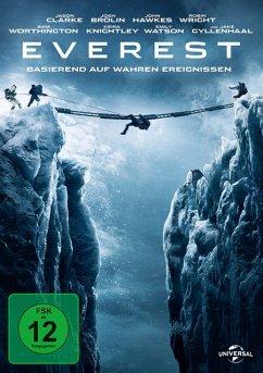 Everest - Jason Clarke,Josh Brolin,Sam Worthington