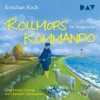 Rollmopskommando / Thies Detlefsen Bd.3 (MP3-Download)