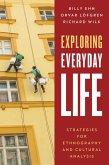 Exploring Everyday Life (eBook, ePUB)