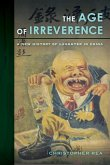 The Age of Irreverence (eBook, ePUB)