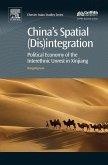 China's Spatial (Dis)integration (eBook, ePUB)