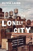 The Lonely City (eBook, ePUB)