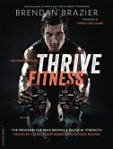 Thrive Fitness, second edition (eBook, ePUB)