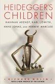 Heidegger's Children (eBook, ePUB)