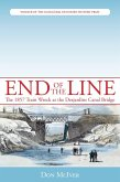 End of the Line (eBook, ePUB)