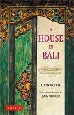House in Bali (eBook, ePUB)