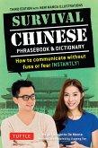 Survival Chinese (eBook, ePUB)