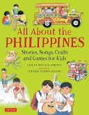 All About the Philippines (eBook, ePUB)