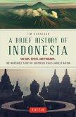 Brief History of Indonesia (eBook, ePUB)