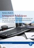 Erfolgreich Publizieren (eBook, PDF)