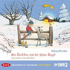 Das Eselchen und der kleine Engel (MP3-Download) - Preußler, Otfried