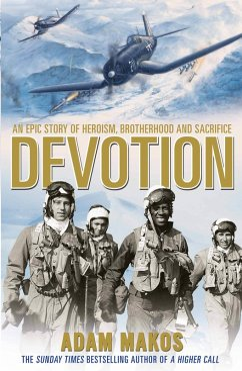 Devotion (eBook, ePUB) - Makos, Adam