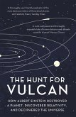 The Hunt for Vulcan (eBook, ePUB)