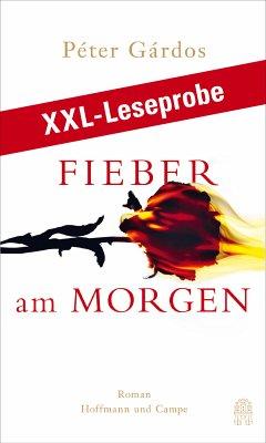 XXL-LESEPROBE: Gárdos - Fieber am Morgen (eBook, ePUB) - Gárdos, Péter