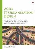 Agile IT Organization Design (eBook, PDF)