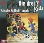 047/Falsche Fußball-Freunde