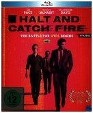 Halt and Catch Fire - Staffel 1 (4 Discs)