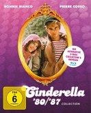 Cinderella '80/'87 (Ultimate Collector's Edition, 3 Discs)