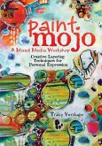 Paint Mojo - A Mixed-Media Workshop (eBook, ePUB)